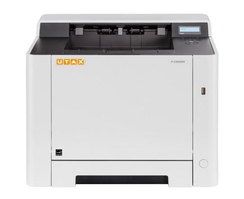 UTAX P-C2650DW, P-C 2650DW, PC 2650, Color Laserducker, Neugerät