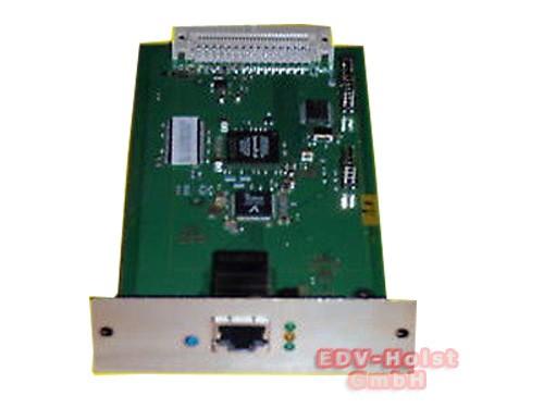 Kyocera Gigabit Netzwerkkarte Printserver SEH UT 110G