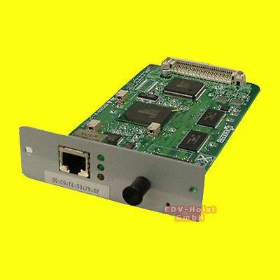 Kyocera IB-31, IB31, Printserver, Netzwerkkarte