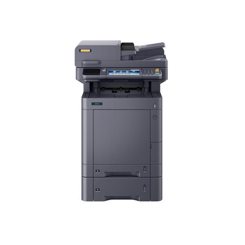 UTAX 357ci, 357 ci, MFP, color Multifunktionsdrucker, Neugerät