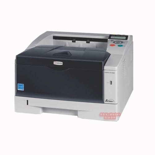 Kyocera P-2135dn, P2135dn, ca. 7.210 Seiten gedruckt / gebraucht / DT