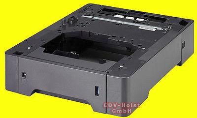 Kyocera Papierkassette PF-520, PF 520, 500 Blattfach, Neu & OVP
