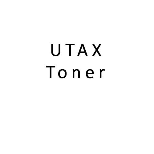Toner für UTAX P-4026iW, 1T02S50UT0, ca. 7.200 Seiten, black