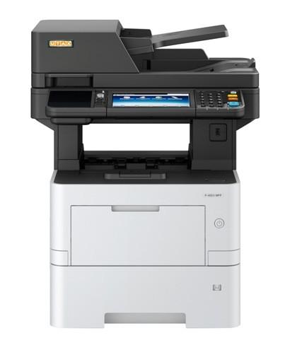 UTAX P-4531i MFP, P-4531i, S/W Multifunktionsdrucker, Neugerät