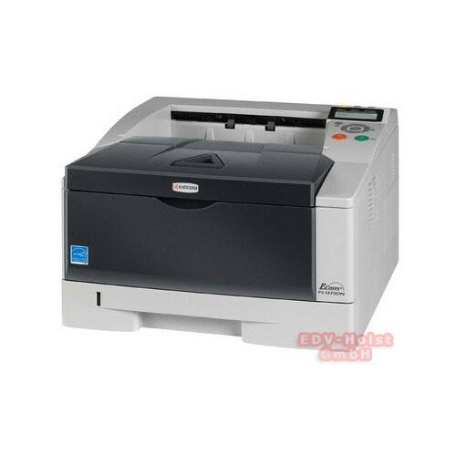 Kyocera FS-1370DN, FS1370dn, ca. 33.846 Seiten gedruckt / gebraucht / DT